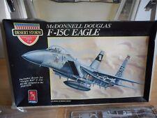 Modelkit AMT / ERTL McDonnel Douglas F-15C Eagle on 1:72 in Box