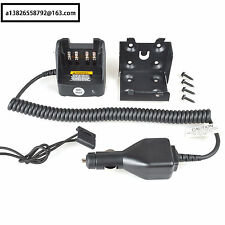 RLN6433A Travel Charger Set For MOTOROLA XPR6500 XPR6550 XPR6580 Handheld Radio