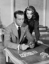 Dick Powell, Ellen Drew - Johnny O'Clock (1947) - 8 1/2 X 11
