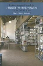 NEW - Funcion profetica de la educacion teologica evangelica en america latina
