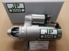 Starter Motor Jeep Wrangler JK 2.8L CRD - 2.8TD 2012 - 2018