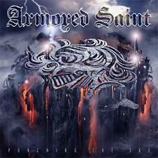 ARMORED SAINT-PUNCHING THE SKY CD NEW