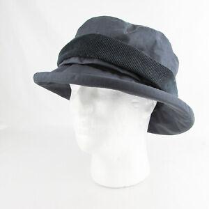Jack Murphy Malvern Waterproof Hat Navy Blue Ladies