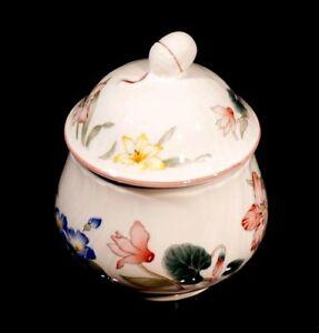 Villeroy Boch Flora Bella Sugar Bowl
