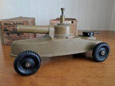 Conestoga Big Bang 5T Motor Tank with box