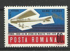 FLUGZEUGE/ Rumänien MiNr 2896 **
