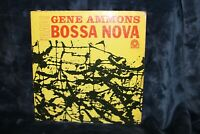 Gene Ammons - Bossa Nova Prestige PR-7257 LP Vinyl, play tested ULTRASONIC