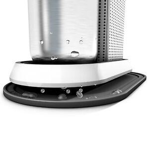 Silikon Anti-Rutsch Unterlage, Untersetzer kompatibel mit SodaStream DUO