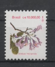 C627 Brazilie 2506 postfris Bloemen