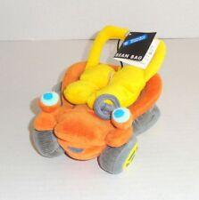 New Warner Brothers Speed Buggy Plush Hanna Barbera Cartoon 1998 P70