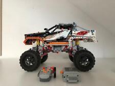 Lego Technic 9398 4X4 Offroader, vollständig, OVP, zusätzlicher Batteriehalter