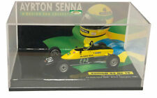 Minichamps Van Diemen RF81 Formula Ford British Champion - A Senna 1/43 Scale