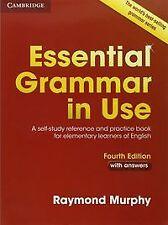 (15).(+KEY).ESSENTIAL GRAMMAR IN USE *INTERNATIONAL* 4TH.ED