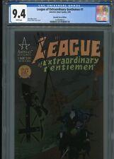 League of Extraordinary Gentlemen #1 (DF Edition)  CGC 9.4 WP