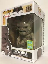 "Funko Pop Doomsday 6"" Figure Batman Vs. Superman Summer Convention"