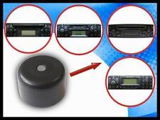 RADIO BECKER VOLUME TURN KNOB BUTTON MERCEDES W210 W203 W209 W168 W170 *NEW*