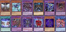 Yugioh Destiny Hero Deck - Malicious Dominance Stratos Fusion Vyon Honest Neos