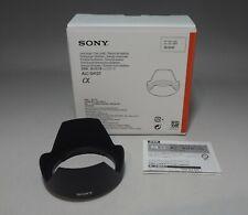 SONY ALC-SH127 MSYH α Lens Hood for E 16-70mm F4 ZA OSS Japan