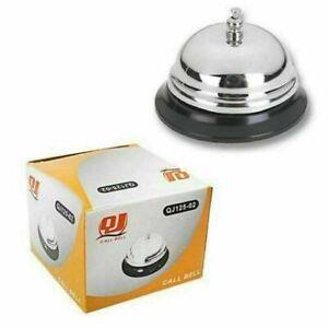 Reception Desk Counter Desk Calling Bell Butler Waiter Bell
