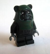 Lego TOKKAT Ewok Minifigure STAR WARS 7956