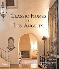 CLASSIC HOMES OF LOS ANGELES - WOODS, DOUGLAS/ LEVICK, MELBA (PHT)/ WALDIE, D. J