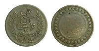 pcc1240_12) ESTERE - Tunisia -  10 Centimes