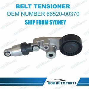 Drive Fan Belt Tensioner for Ssangyong REXTON ACTYON KYRON D20DT D27DT 665200027