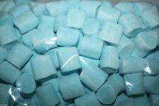 Large BLUE Marshmallows 1kg Bulk Bag