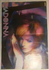 "Original Madonna poster 2005 romanian Bravo magazine, photo Steven Klein 11x16"""