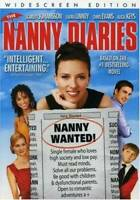 The Nanny Diaries (Widescreen Edition) - DVD - VERY GOOD
