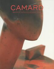 CAMARD MODERN CERAMICS GLASS Sarver Bayle Begou Champy Meitner Novaro Catalog 13