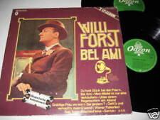 Willi Forst/Bel Ami/2 LP/Odeon 178-31 408/9