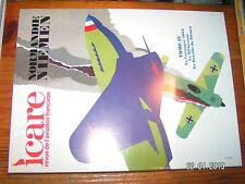 Icare n°65 Normandie Niemen Tom IV Campagne 1944 Biélorussie Bataille du Niémen