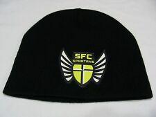 SFC SPARTANS - NPSL - SOCCER - ONE SIZE STOCKING CAP BEANIE HAT!