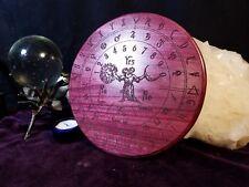 "Hermetic Pendulum Board - Purpleheart - 9"""