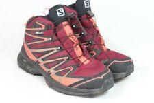 Salomon X-Chase CS Waterproof Women's Hiking Boots, UK 8 / EU 42 / 12049