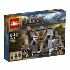Lord of the Rings Building LEGO Buidling Toys
