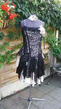 Plunging Plus Size Sleeveless Wedding Dresses
