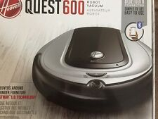 Hoover Quest 600 Robot Vacuum Cleaner BRAND NEW BH70600 Sealed