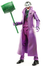 "DC Batman Legacy Edition Golden Age JOKER 6.25"" Action Figure Wave 1 Mattel 2011"