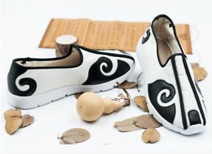 Taoist Kung Fu Tai Chi Martial Arts Shoes Wing Chun Sports Training Sneakers