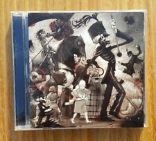 MY CHEMICAL ROMANCE - The Black Parade CD 2006 Pop-Punk Emo