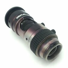 Navitar 1 6232 Zoom Body Machine Vision Camera Tube 65x 35mm Ff Bad Lens