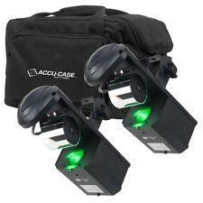 American DJ Inno Pocket Rotolo pacchetto barrel scanner effetto di illuminazione a LED DMX