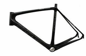Focus Izalco PRO DI2 RH 60 cm Carbon - Rahmen BB-30 Schwarz