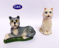 Cats Wade Pottery