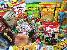 20pcs + TRACKING NO ^^ Random Global Snack Candy Chocolate sweet korean japanese