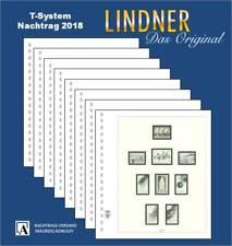 Lindner Nachtrag 2018 Island T155
