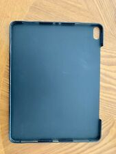 "Funda silicona silicone cover for APPLE iPad Pro 12,9"" (3rd Generation) LIKE NEW"