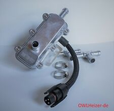 Standheizung + Motorvorwärmer OWLHeizer OWL-4D 75-85°C 2000 Watt DEFA-Anschluss